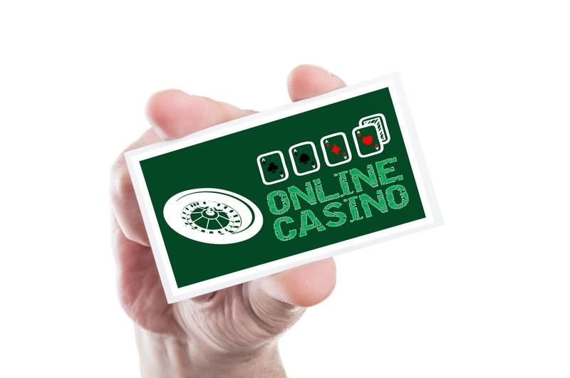 手軽なオンラインカジノ